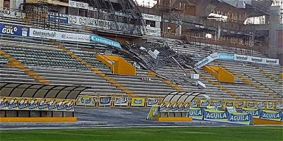 Tomada de https://www.eltiempo.com/colombia/otras-ciudades/la-tragedia-por-el-desplome-de-tribuna-en-obras-del-estadio-30333