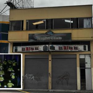 NIGHT CLUB: LA TRAGEDIA DE UNA FIESTA QUE CAYÓ EN EL OLVIDO