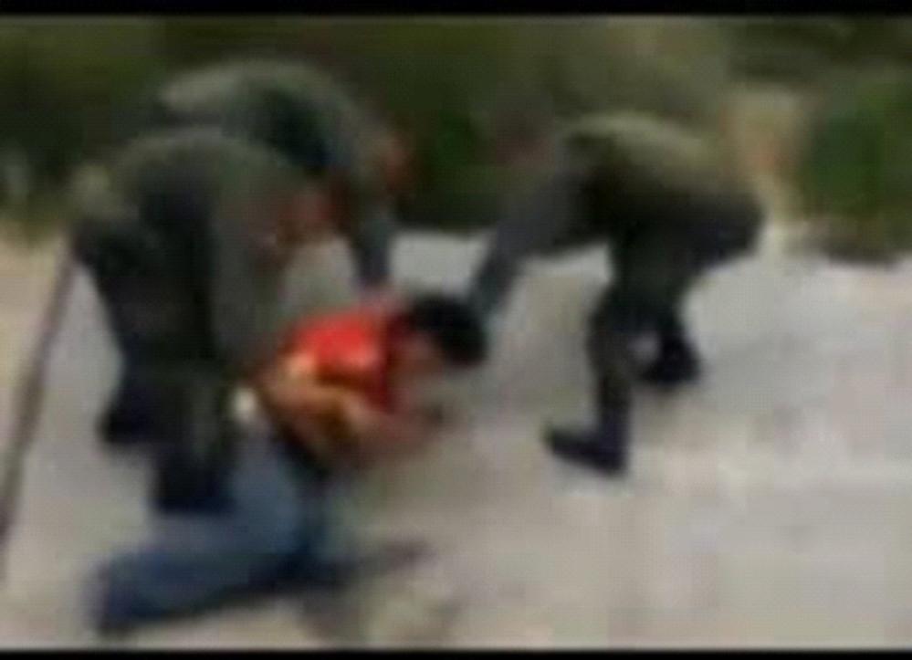 MENOR DE EDAD MUERTO EN OPERATIVO POLICIAL